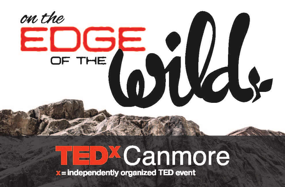 Want to Win Tickets to TEDx Canmore this Friday? Do This.