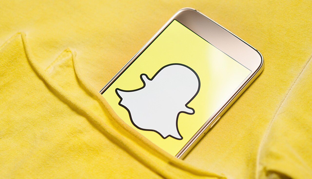 I Ain't Afraid Of No Ghost: Why Snapchat Matters