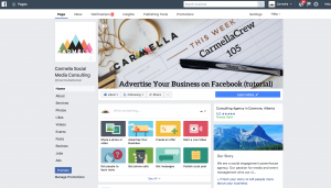 Social Media Best Practices for Business - Carmella Consulting