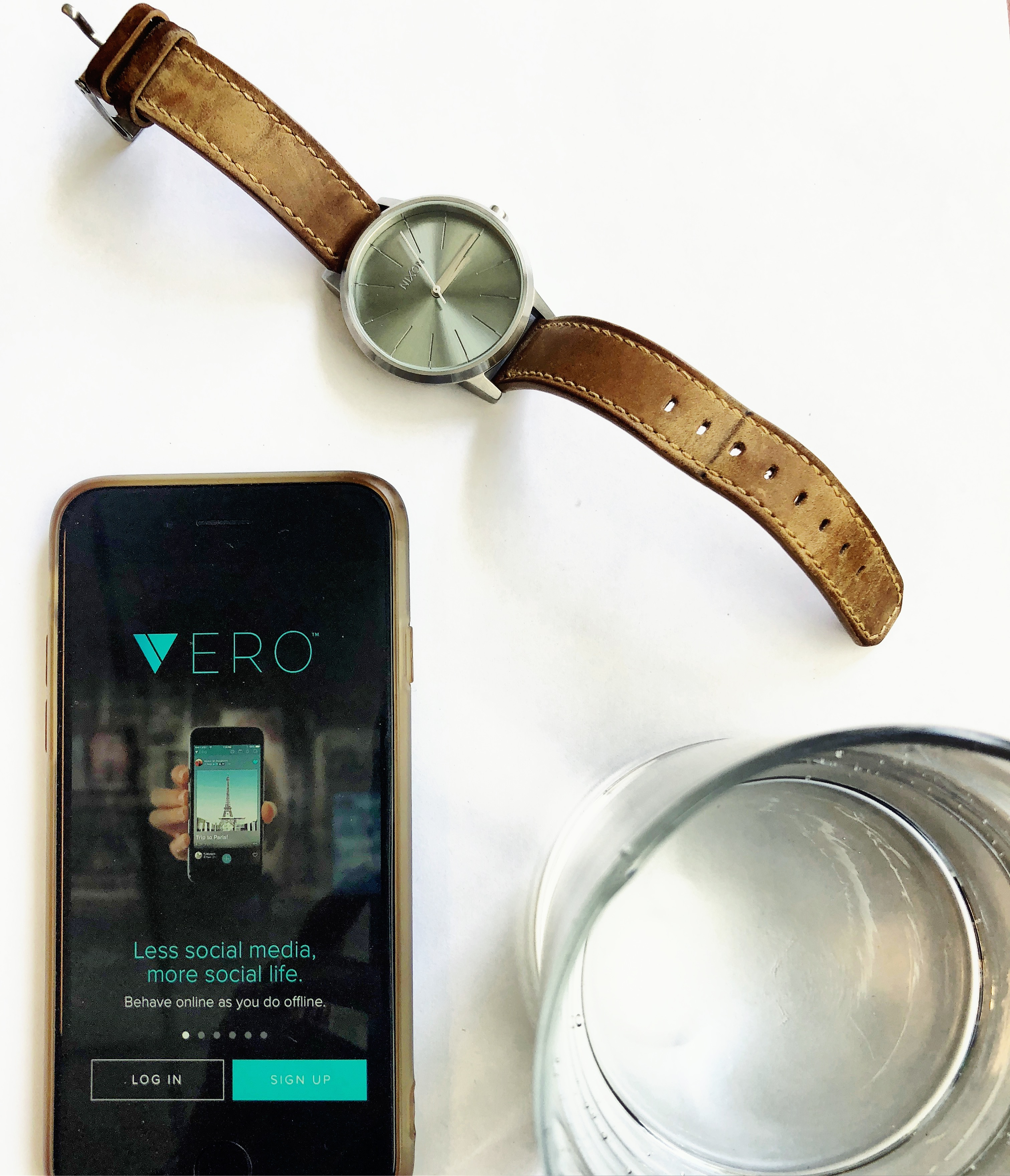 Vero – the Platform that May Put Your Business at the Front of the Pack?