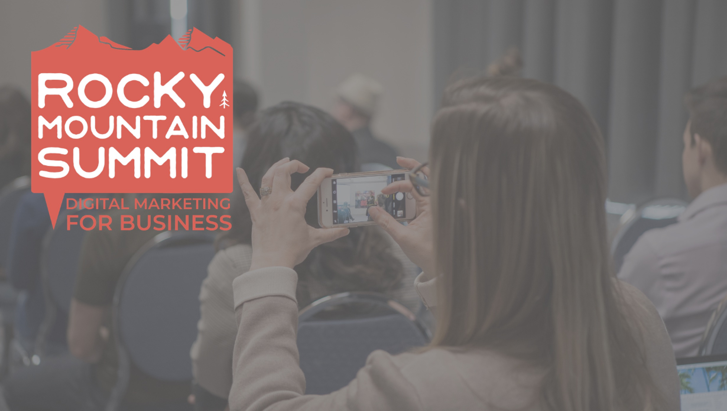 Rocky Mountain Summit 2020 - Carmella Consulting
