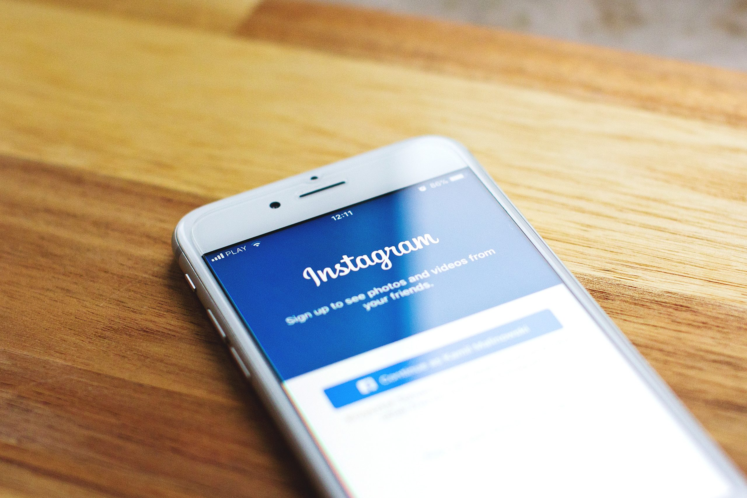 Your Instagram marketing strategy